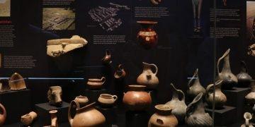 İÜ Rıdvan Çelikel Arkeoloji Müzesi törenle ziyarete açıldı