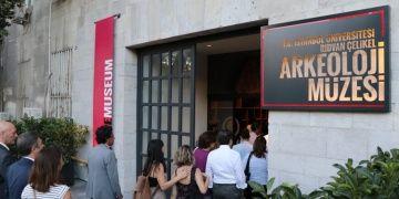 Rıdvan Çelikel Arkeoloji Müzesinin adının değişmesi gerektiği savunuldu