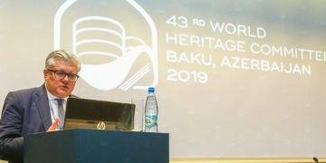 Büyükelçi Ahmet Altay Cengizer: İstanbulun tarihi alanlarını korumak kolay iş değil