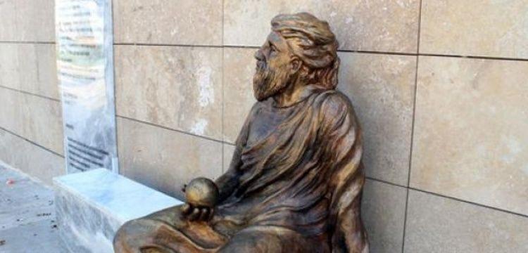 İkibin beşyüz yıl önce Ay Tanrı değil diyen Anaksagoras'ın hikayesi