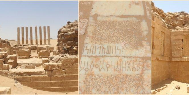 Yemende Sebe Harabeleri: Belkısın Tahtı, Avam Tapınağı ve Seddi Magrib