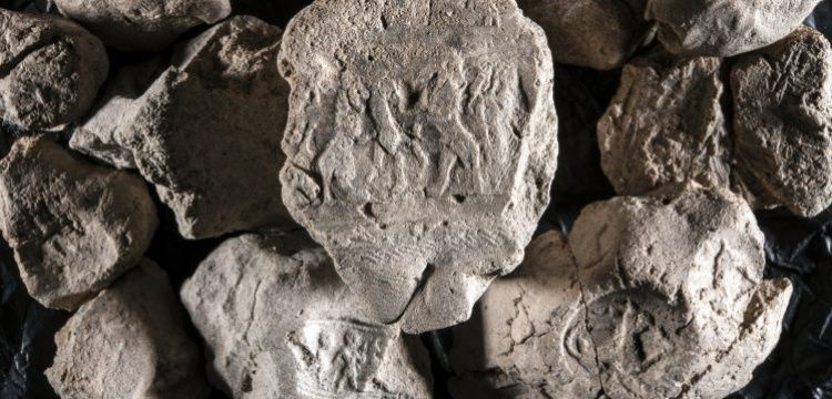 Karkamış'da keşfedilen Hitit Arşivi dünya tarihini değiştirecek
