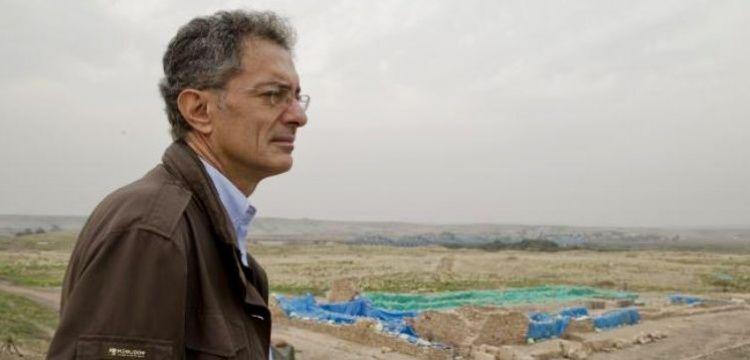 Prof. Dr. Nicolo Marchetti: Gaziantepteki arkeolojik keşif inanılmaz!