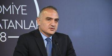 Bakan Ersoy: 3 yılda 600 arkeolog 250 sanat tarihçisi istihdam edilecek