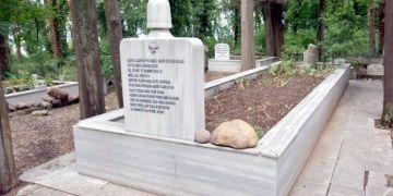 Seyyid Abdulvehhab Gavsinin türbe mezarında kaçak kazı