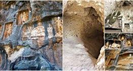 Ömer Erbil uyardı: Acil önlem alınmazsa Adam Kayalar parçalanacak