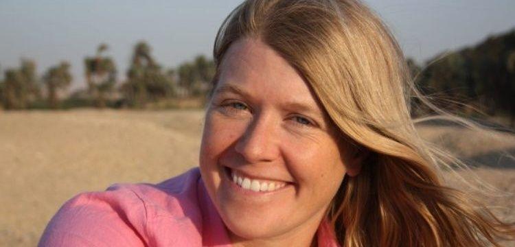 Sarah Parcak, Uzaydan Arkeoloji kitabında uzay arkeolojisini anlattı