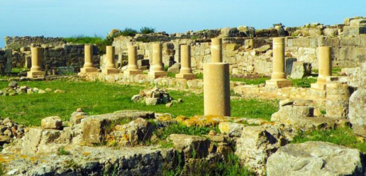 Morocco wants Lixus being listed on the UNESCO World Heritage list