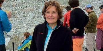 Yunanistanda öldürülen Amerikalı biyolog Suzanne Eatonın katili aranıyor