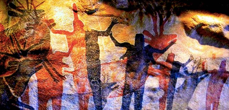 Using hominin introgression to trace Homo Sapiens