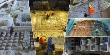 Hatay Arkeoloji Müzesi, hem otel hem müze olarak açılışa hazır