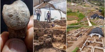 İsrailli arkeologlar Çatalhöyük benzeri neolitik şehir keşfettiğini iddia etti