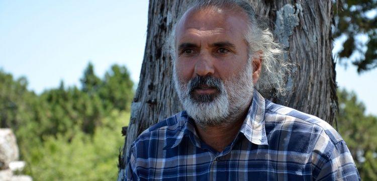 Mehmet Özhanlı: Prof. Dr. Mehmet Özhanlı