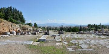 Antiokheia: Pisidia Antiokheia