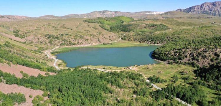 Nemrut-Süphan Jeopark Alanı için UNESCOya başvuru yapılacak