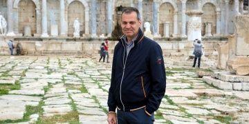 Aygaz markalı Sosyal Sorumluluk Projelerinde arkeoloji öne çıkıyor