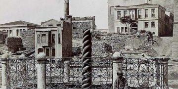İstanbulun eski resimleri bile tarihi korumaya yetiyor ama...