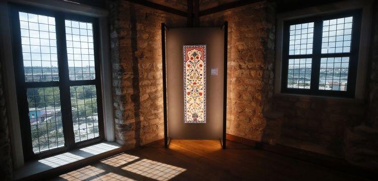 Tekfur Sarayı Müzesi ücretsiz ziyaret edilebiliyor