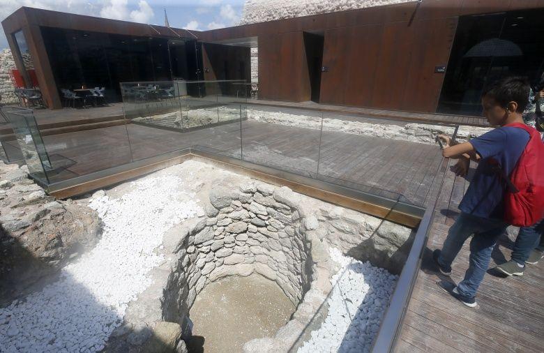 Tekfur Sarayı Müzesi