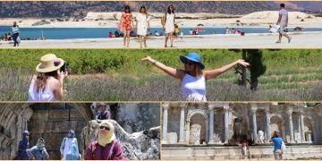 Burdurda turizmin yükselen değerleri: Salda, Sagalassos ve lavanta deresi