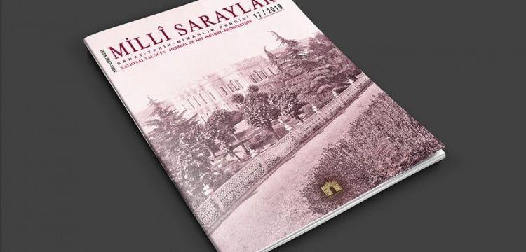 Milli Saraylar Dergisi'nin bilim ve yayın kurulları yenilendi