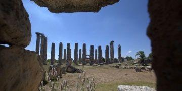 Doç. Dr. Ümit Aydınoğlu: Diocaesarea antik kenti çok önemli bir yer