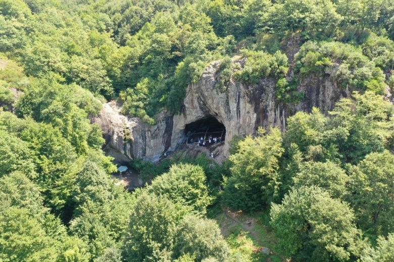 Karadeniz'in Tarihi İnönü Mağarası'nda değişti