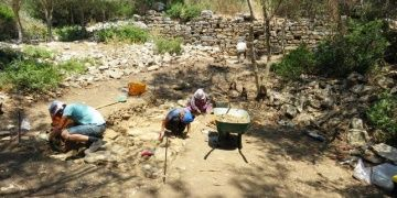 Pedasa arkeoloji kazıları 12 aylık olmak için sponsor arıyor
