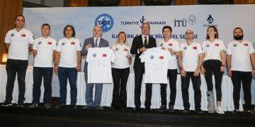 İş Bankası, Kuzey Kutbunda Türk ayak izlerine sponsor olmaktan mutlu