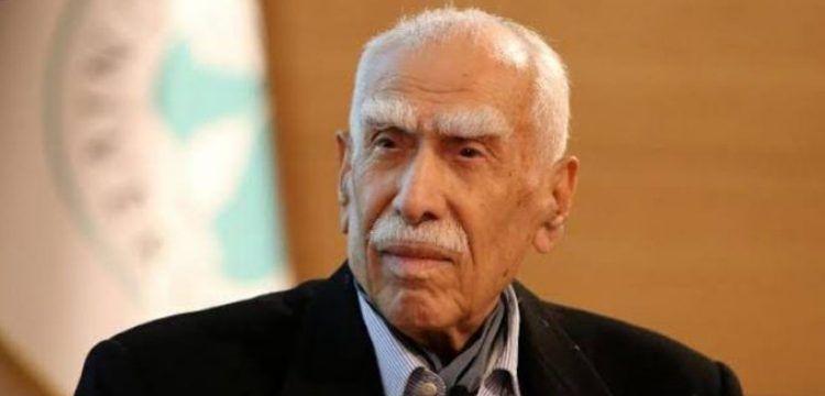 İlahiyatçı akademisyen Prof. Dr. Emin Işık vefat etti