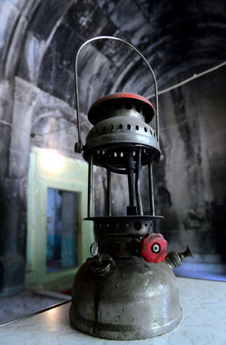 Tortum'un Taş Cami'ye dönüşen  Meryem Ana Kilisesi: Haholi Kilisesi