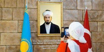 Farabi Müze Evi Topkapı Kültür Parkında açıldı