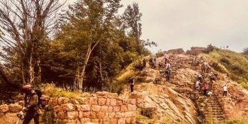 Kurul Kalesinde 2019 arkeoloji kazıları başladı