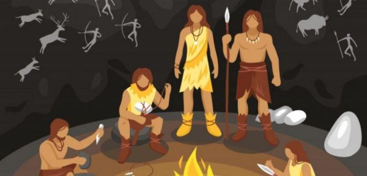 Taş Devri'nin kadınları balta kullanmamış olabilir mi?