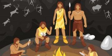 Taş Devrinin kadınları balta kullanmamış olabilir mi?