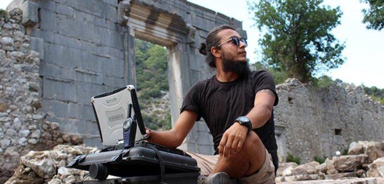 Öldürülen arkeolog Sinan Sertel'in isteği yerine getirilecek