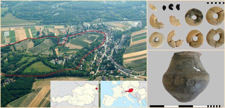 Üç bin yıllık halka şekilli ekmek benzeri tuhaf nesnelerin gizemi
