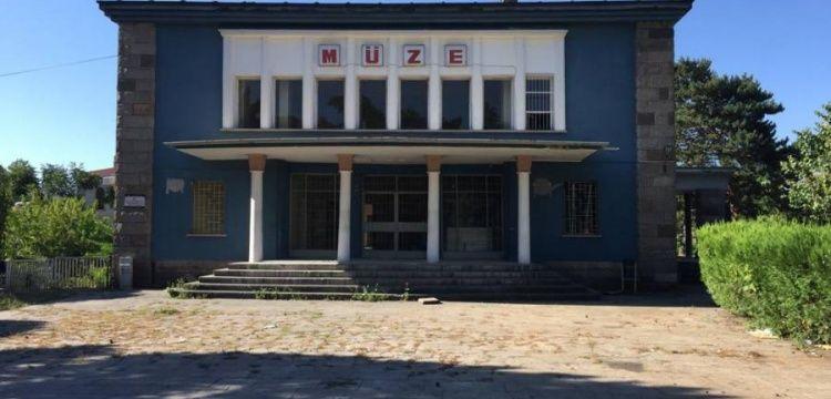 Mimarlar Odası, Kayseri Arkeoloji Müzesi binasının tescillenmesini istiyor