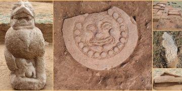 Göktürk Kağanlığını kuran sülaleye ait kalıntılar bulundu