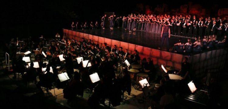 Efes Opera ve Bale Festivalinde dünya starları sahne alacak