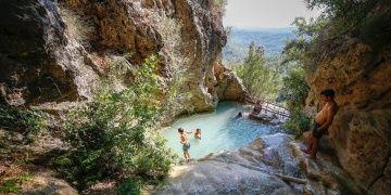 Kral Havuzu: Antalyanın gizli doğal güzelliği