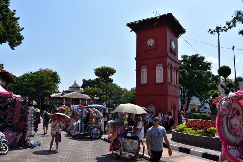 Malakka: Malezya'nın UNESCO Dünya Miras Listesi'ndeki tarihi şehri