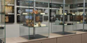 İZTO Ticaret Tarihi Müzesindeki seramikler kitaplaştırılacak