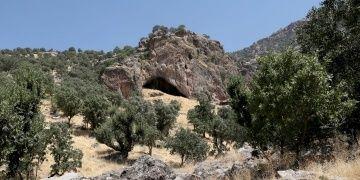 Irakın Erbil kentindeki Neandertal barınağı: Şaneder Mağarası