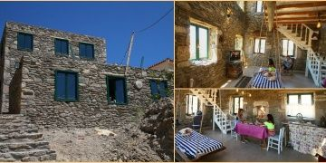 Turizmde yeni trend: Köy evi konseptli tatil