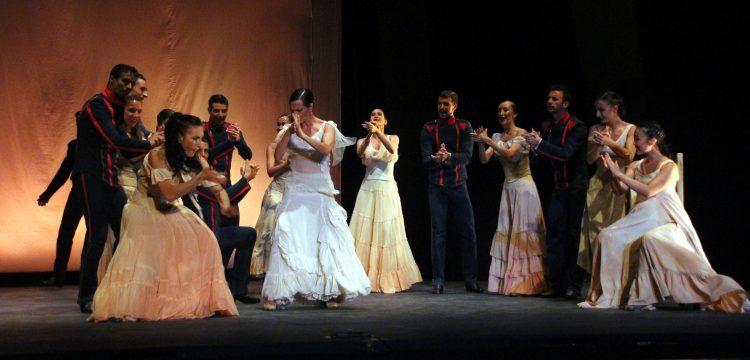 Aspendos Opera ve Bale Festivali 1 Eylül'de Carmen ile başlayacak