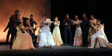 Aspendos Opera ve Bale Festivali 1 Eylülde Carmen ile başlayacak