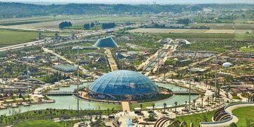 Antalya EXPO nasıl düğün salonu oldu tartışması