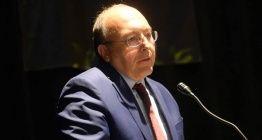 Merhum Prof. Dr. Ahmet Haluk Dursunun son konuşması