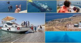 Ayanis Kalesi arkeoloji kazılarına su altı arkeologları da dahil oldu